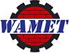 WAMET - logo