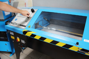 Próba ciśnieniowa przewodu hydraulicznego