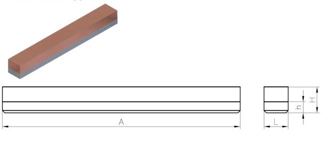 Płaskownik typu IBL