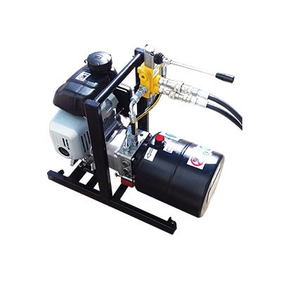 Hydrauliczny Agregat Spalinowy HAS-2