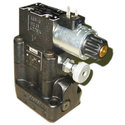 Zawór przelewowy R6V