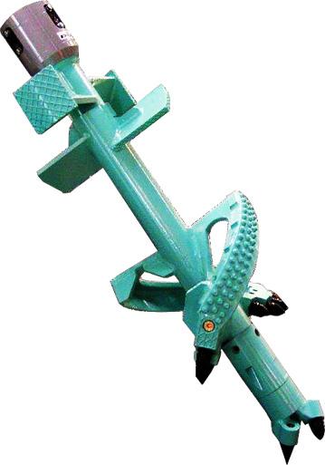 narzędzia wiertnicze do technologii DSM