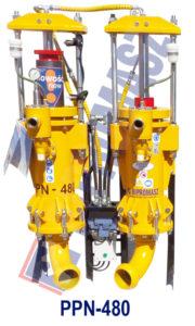 Pompy płuczkowe nurnikowe PPN-480