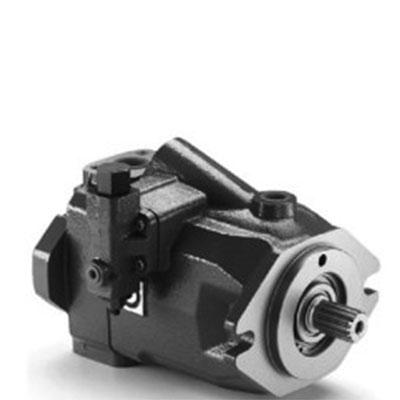 Pompa hydrauliczna wielotłoczkowa o zmiennej wydajności typu HPA