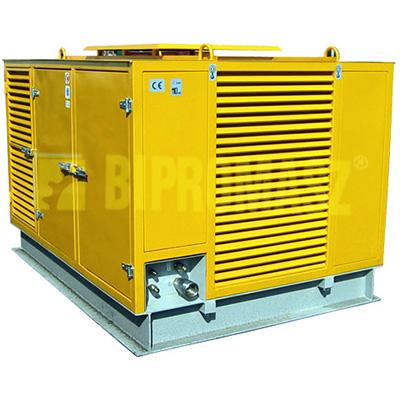 Agregat Hydrauliczny Spalinowy HAS-120