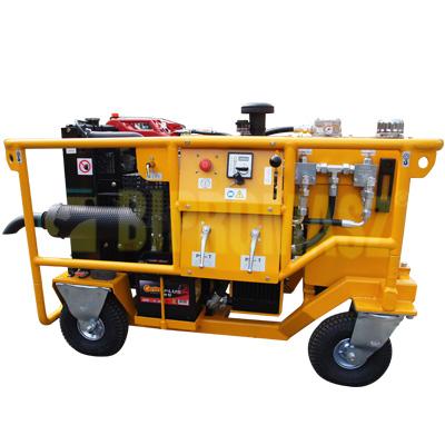 Hydrauliczny Agregat Spalinowy HAS-18