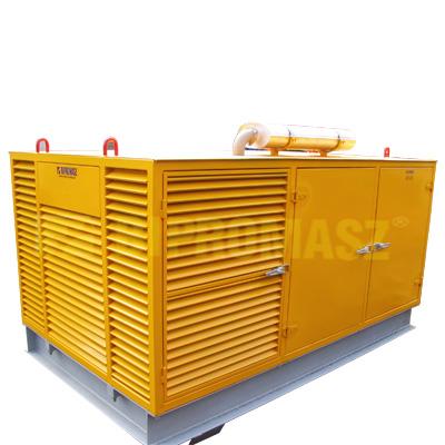 Agregat Hydrauliczny Spalinowy HAS-190