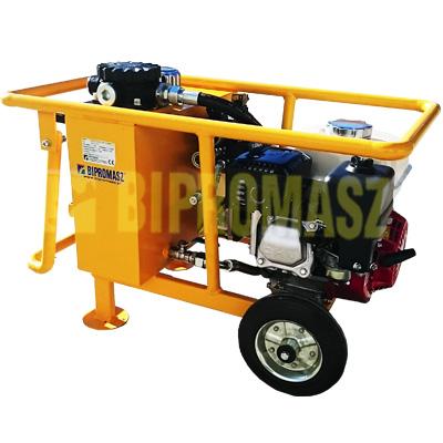 Agregat Hydrauliczny Spalinowy HAS-4