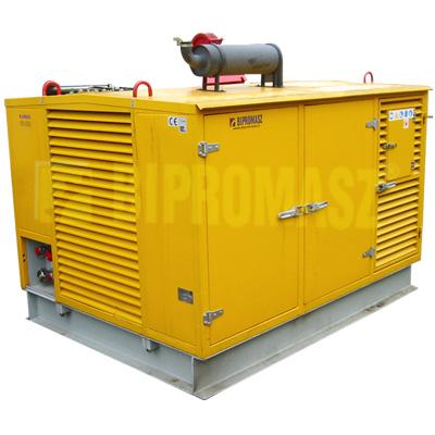 Agregat Hydrauliczny Spalinowy HAS-90