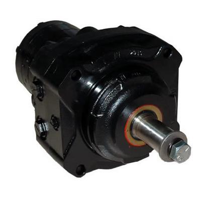 Silnik Hydrauliczny Gerotorowy typu BG z hamulcem