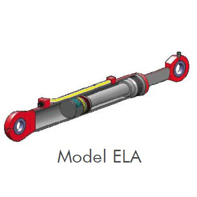 Zewnętrzny przetwornik typu ELA