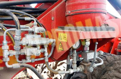 Wdrażanie nowych aplikacji z hydrauliką siłową