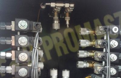 Wymiana i modernizacja hydrauliki siłowej