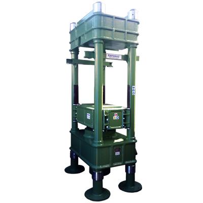 Prasa Hydrauliczna 1000–2000 kN
