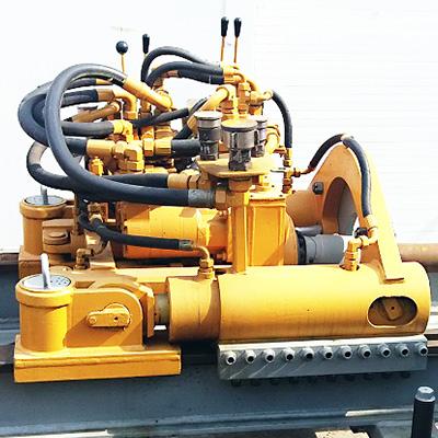 Wiertnica pozioma sterowana WPS-60 – sprzęt używany