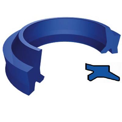 Pierścienie zgarniające GHW