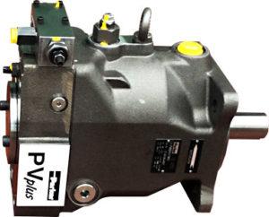 Pompy wielotłoczkowe tpu PV092