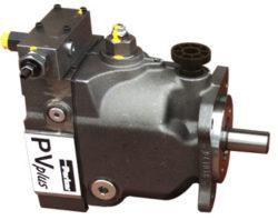 Pompy wielotłoczkowe tpu PV016